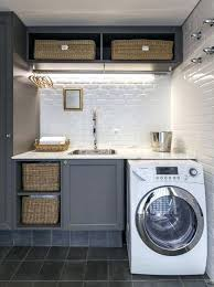 laundry cabinet design ideas ideas for a small laundry room