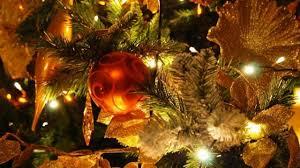 spectacular christmas tree decorating youtube