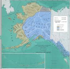Alaska Map by Maps United States Map And Alaska