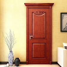 Solid Hardwood Interior Doors Solid Wood Bedroom Door Solid Wood Interior Door 9 Reclaimed Wood