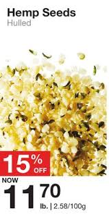 Bulk Barn Leaside Hemp Seeds On Sale Salewhale Ca