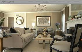 Delectable  Earthy Living Room Colors Design Inspiration Of - Latest living room colors