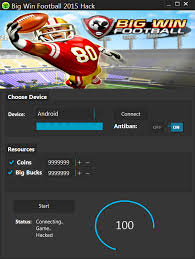 big win football hack apk big win football update