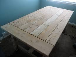 How To Make Your Own Kitchen Table by 9 Best Dining Tables Images On Pinterest Dining Room Tables