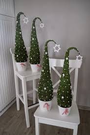 156 best crafted christmas trees images on pinterest christmas