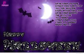 Halloween Friendship Poems Funny Spooky Scary Halloween Quotes Cartoons And Pictures