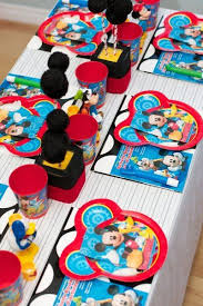 mickey mouse kids table kids table mickey mouse party marquise birthday pinterest