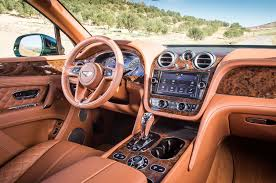 bentley exp 10 interior report bentley bentayga fastback to take after exp 10 speed 6 concept