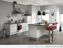 contemporary kitchen island designs 15 unique and modern kitchen island designs home design lover