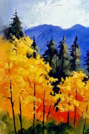 painting acrylic landscapes the easy way cebuflight com