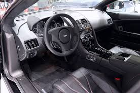 aston martin suv interior aston martin v8 vantage n430 db9 carbon edition going to geneva