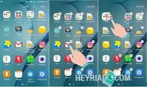 cara membuat twitter di handphone cara membuat folder aplikasi di semua hp samsung heyriad com