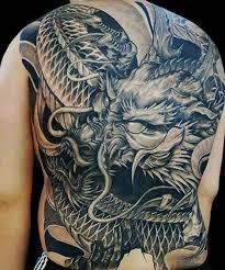 tattoo dragon full back amazing dragon tattoo on full back by bum choi