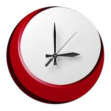 Modern Clocks For Kitchen by 56 Best Clocks From Zazzle Com 40 Off With Code Dontbelate15