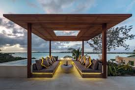 the best of turks and caicos villa hopping with the rich and famous