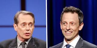 Steve Buscemi Eyes Meme - late night with seth meyers on twitter here s what steve buscemi