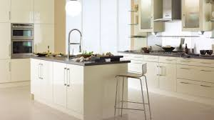 modern english kitchen logica gloss stone our kitchens english rose kitchens
