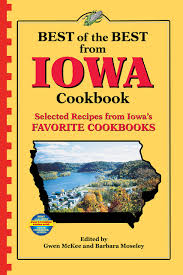best of the best from iowa selected recipes from iowa u0027s favorite