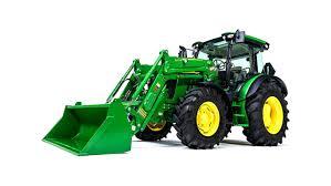 john deere tractors 6 family utility tractors john deere us