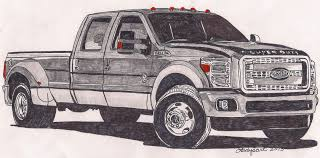 Ford Trucks Mudding - nice jacked up trucks drawing on nice images tractor service and