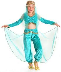 Pictures Halloween Costumes Girls Genie Costume Child Costume Girls Costumes Kids Halloween
