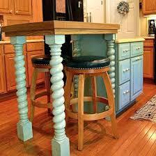 kitchen island table legs kitchen island table legs barley twist island legs wooden kitchen