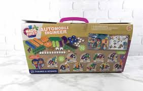 amazon stem toy club march 2017 subscription box review hello