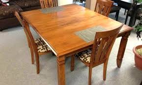 table de cuisine en bois massif table cuisine en bois amazing table de cuisine avec allonges with