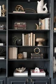 8 tricks for killer bookshelf styling book shelves bookshelves
