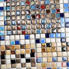 Mediterranean Kitchen Tiles - tile jewelry picture more detailed picture about new blue and