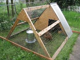 small chicken do it yourself chicken coop