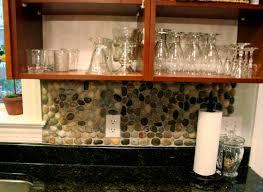 kitchen affordable ornament stone kitchen backsplash ideas for