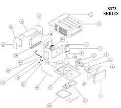 caravansplus spare parts diagram coleman tsr roof top air