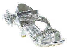 girls rhinestone shoes ebay