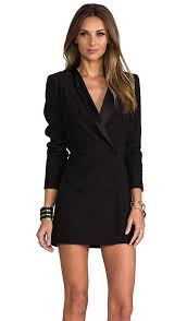 suit dress best 25 tuxedo dress ideas on black and white autumn