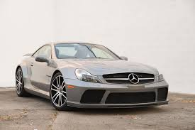 mercedes sl amg black series undervalued sl65 amg black series curated