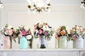 wedding decor ideas featuring the beloved mason jar u2013 crazyforus