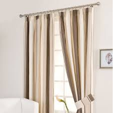 Curtain Pole Dunelm Mocha Milan Pencil Pleat Curtains Dunelm Mill Bedroom