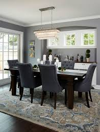 dining room idea 25 best ideas about dining room windows on