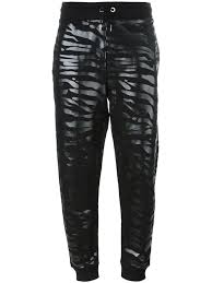 kenzo tiger shoes online kenzo u0027tiger stripes u0027 track pants women