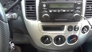 mazda tribute gta car kits mazda tribute 2002 2006 ipod iphone and aux