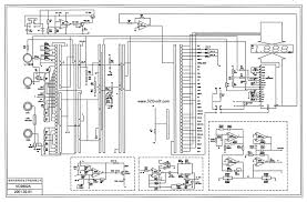 circuit diagram of multimeter wiring diagram components