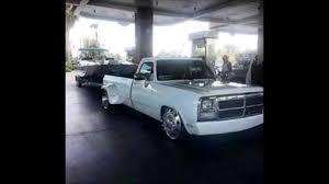 Ram Dodge Pickups 1981 93 1st Gen Ram Tribute 1972 1993 Youtube