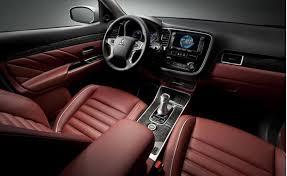 Mitsubishi Outlander Sport 2013 Interior 2016 Mitsubishi Outlander U2013 Review Specs Price Changes