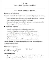 Exle Of Marketing Strategy Statement by Rapd Thesis Sle Cover Letter Marketing Executive Is On
