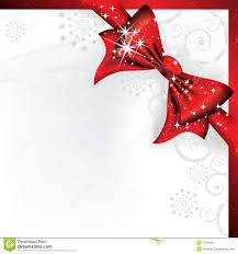 template christmas letter corporate template design stock images image 5980034 big red bow on a magical christmas letter royalty free stock photo