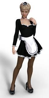 femme de chambre femme robe de chambre image gratuite sur pixabay