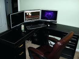 L Gaming Desk U Shaped Gaming Desk L Shaped Work Desk Marvelous L Shaped Gaming