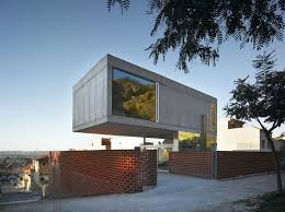 architectural design homes 27 best architecture cantilever structures images on