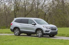 2012 honda pilot gas mileage 2017 honda pilot gas mileage the car connection